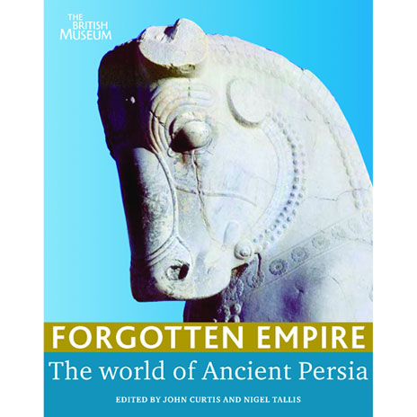 Forgotten Empire: The world of anci...