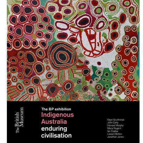 Indigenous Australia: enduring civi...