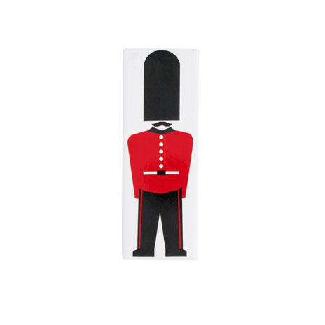 London guard magnet