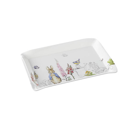 Peter Rabbit tray