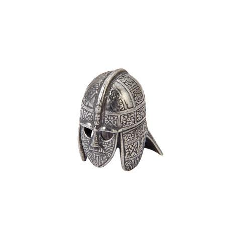 Sutton Hoo Helmet miniature