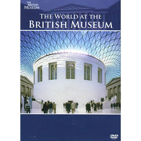 World at the British Museum DVD