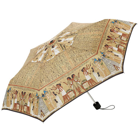 Book of the Dead umbrella