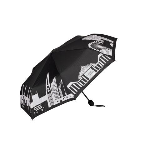 Skyline colour change umbrella