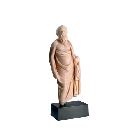 Socrates replica