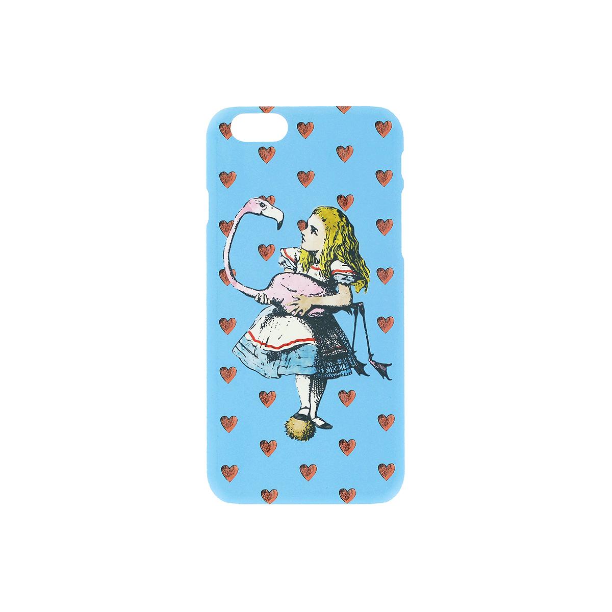 Alice in Wonderland iPhone 7/8 cover