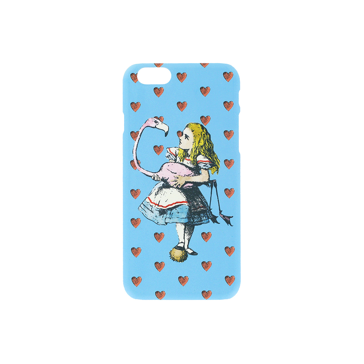 Alice in Wonderland iPhone 7/8 cover
