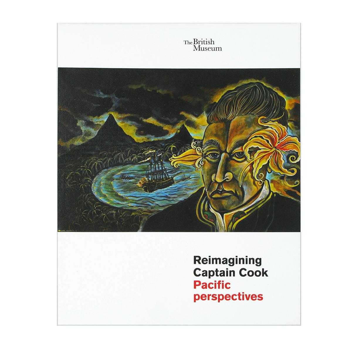 Reimagining Captain Cook