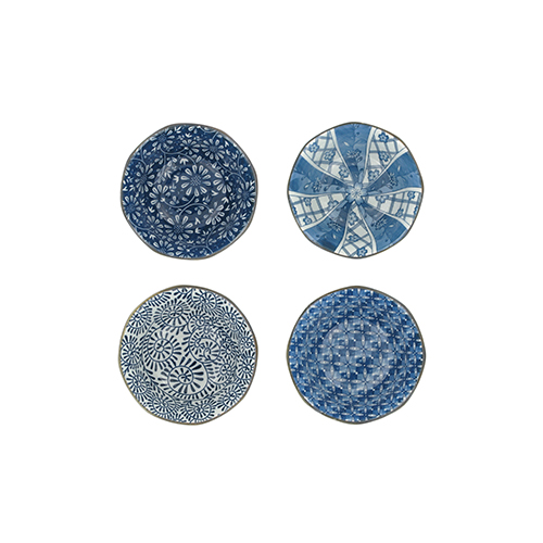 Chinese bowls (set of 4)