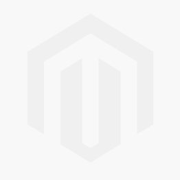 Chinoiserie silk scarf (blue)
