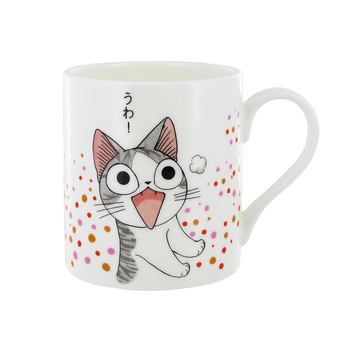 Chi's Sweet Home mug
