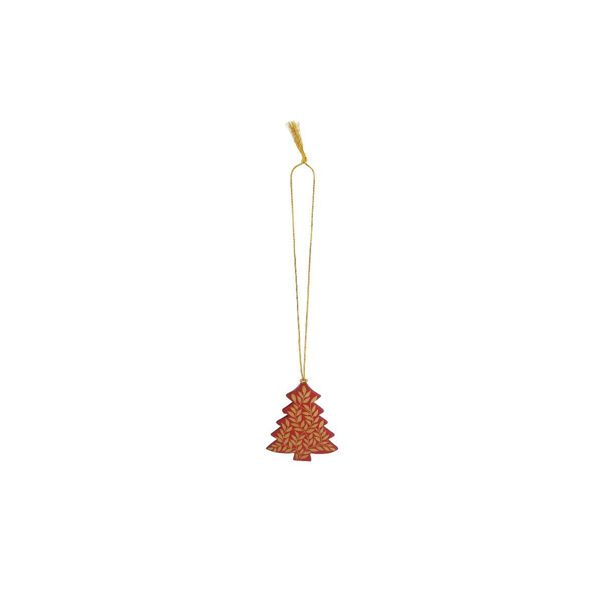 Christmas tree decoration (assorted designs)