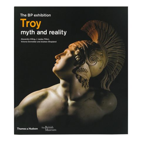 Troy: myth and reality (Paperback)