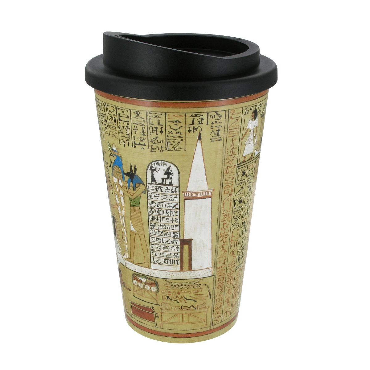 Book of the Dead Travel Cup