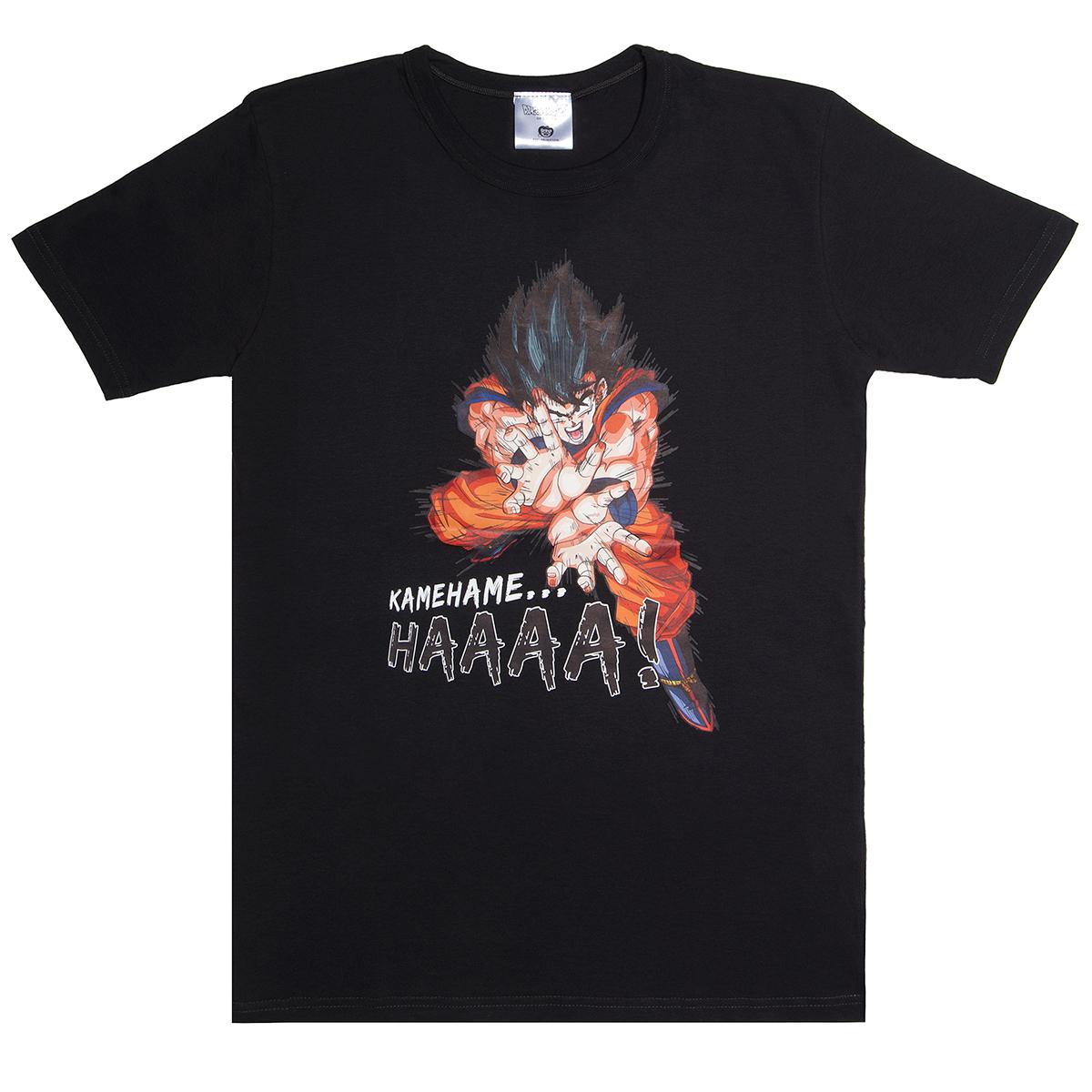 Dragon Ball Z t-shirt (medium)