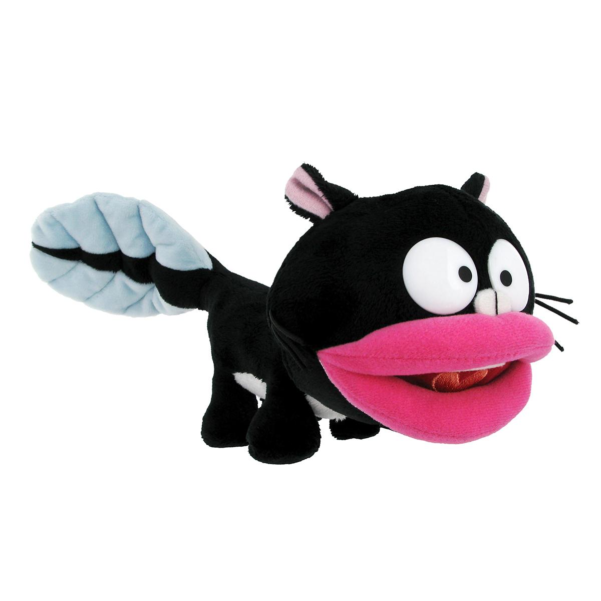 Eel Dog soft toy