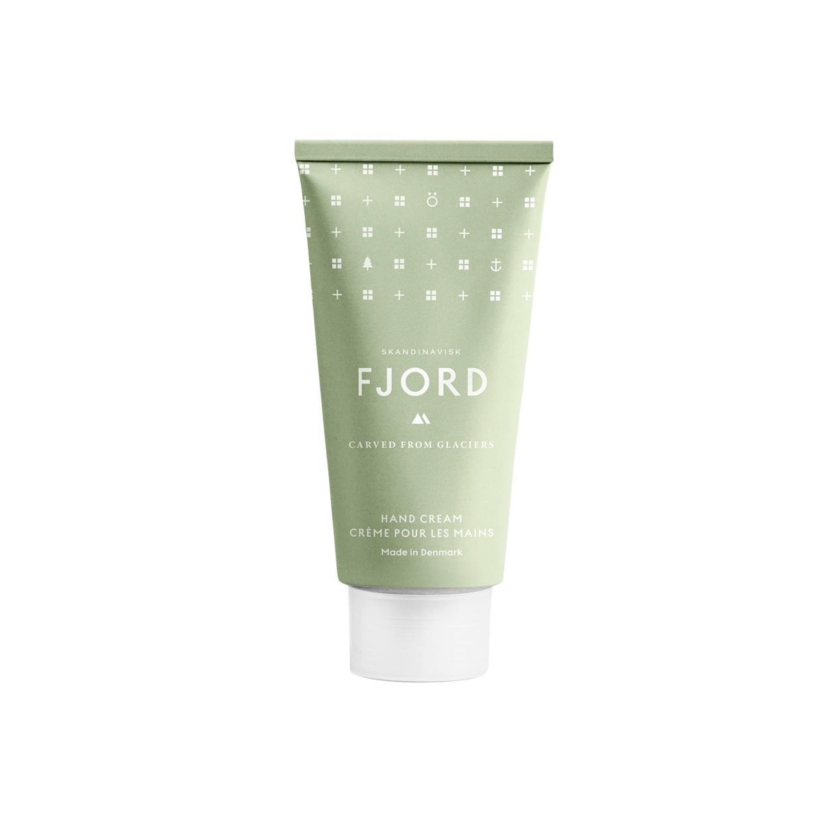 Fjord hand cream