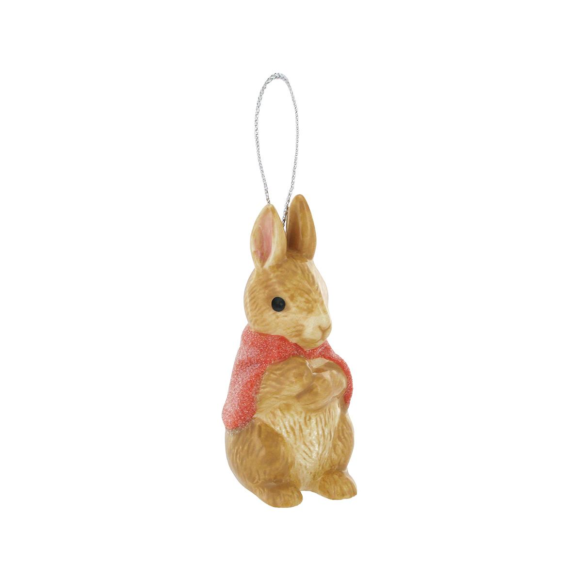Flopsy bunny decoration