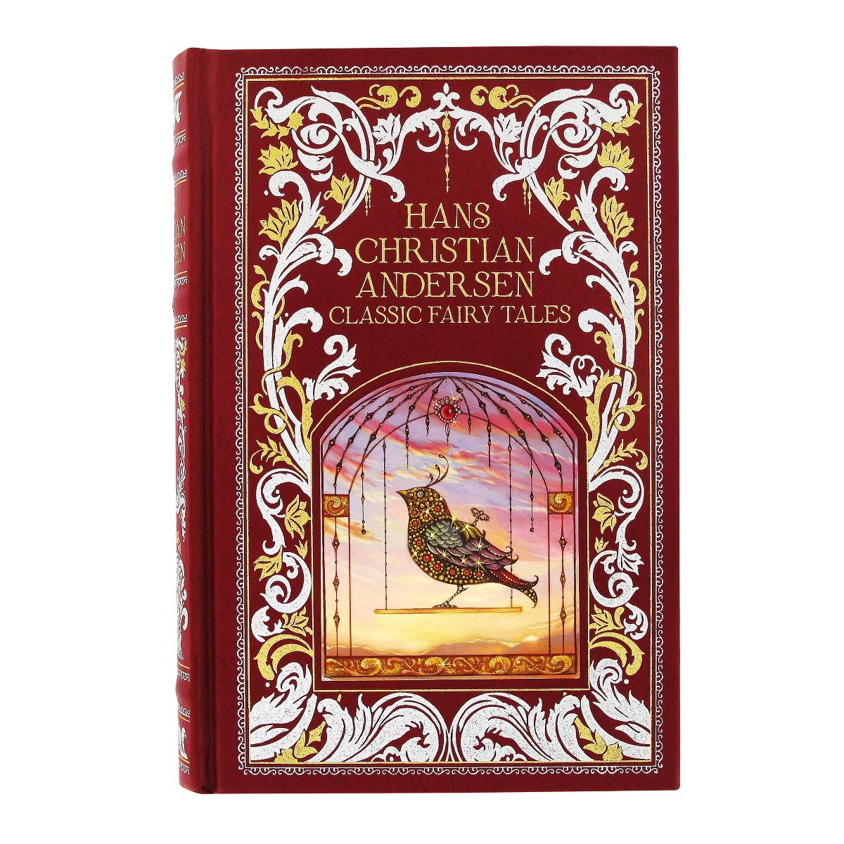 Hans Christian Andersen - Classic Fairy Tales