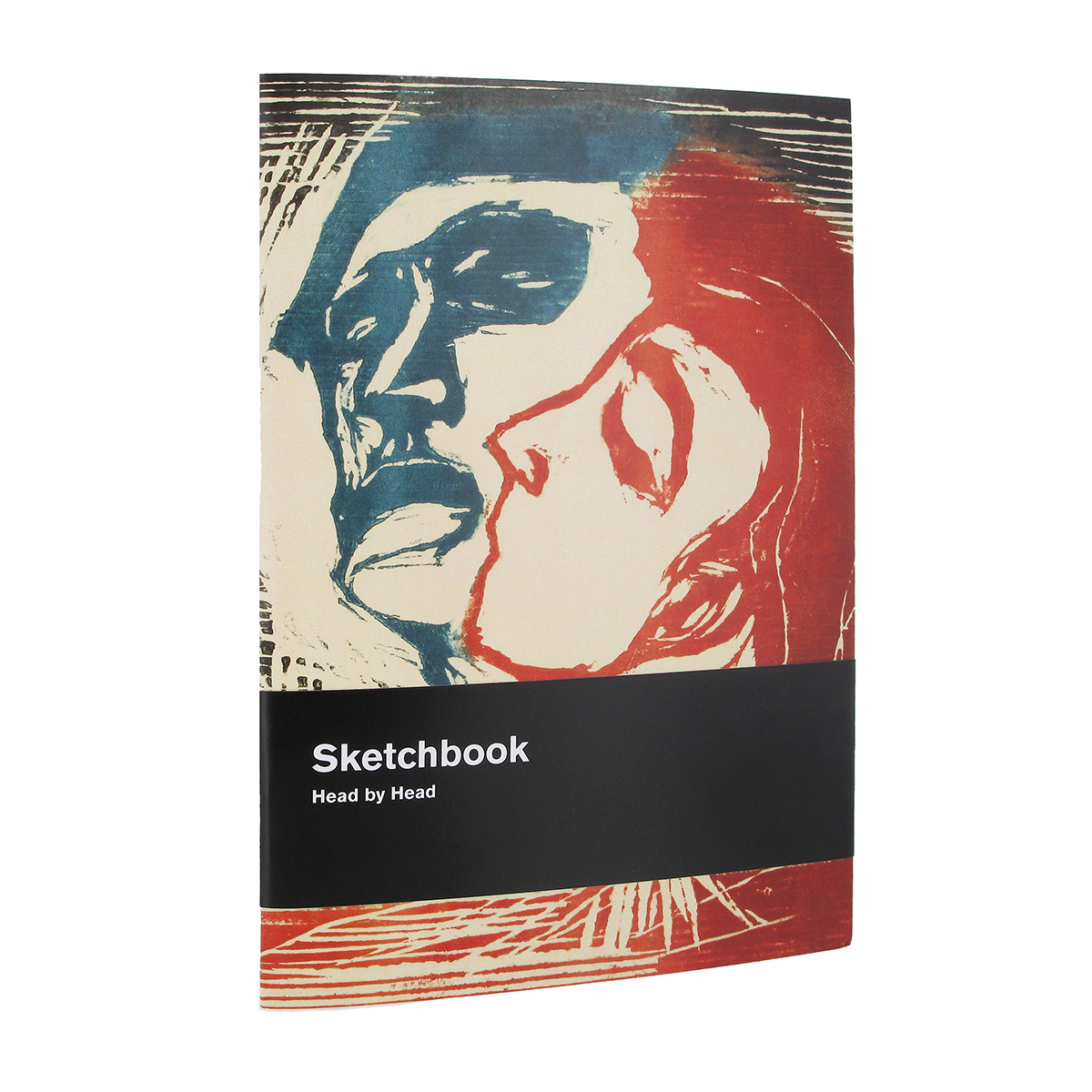 Head by Head Notebook