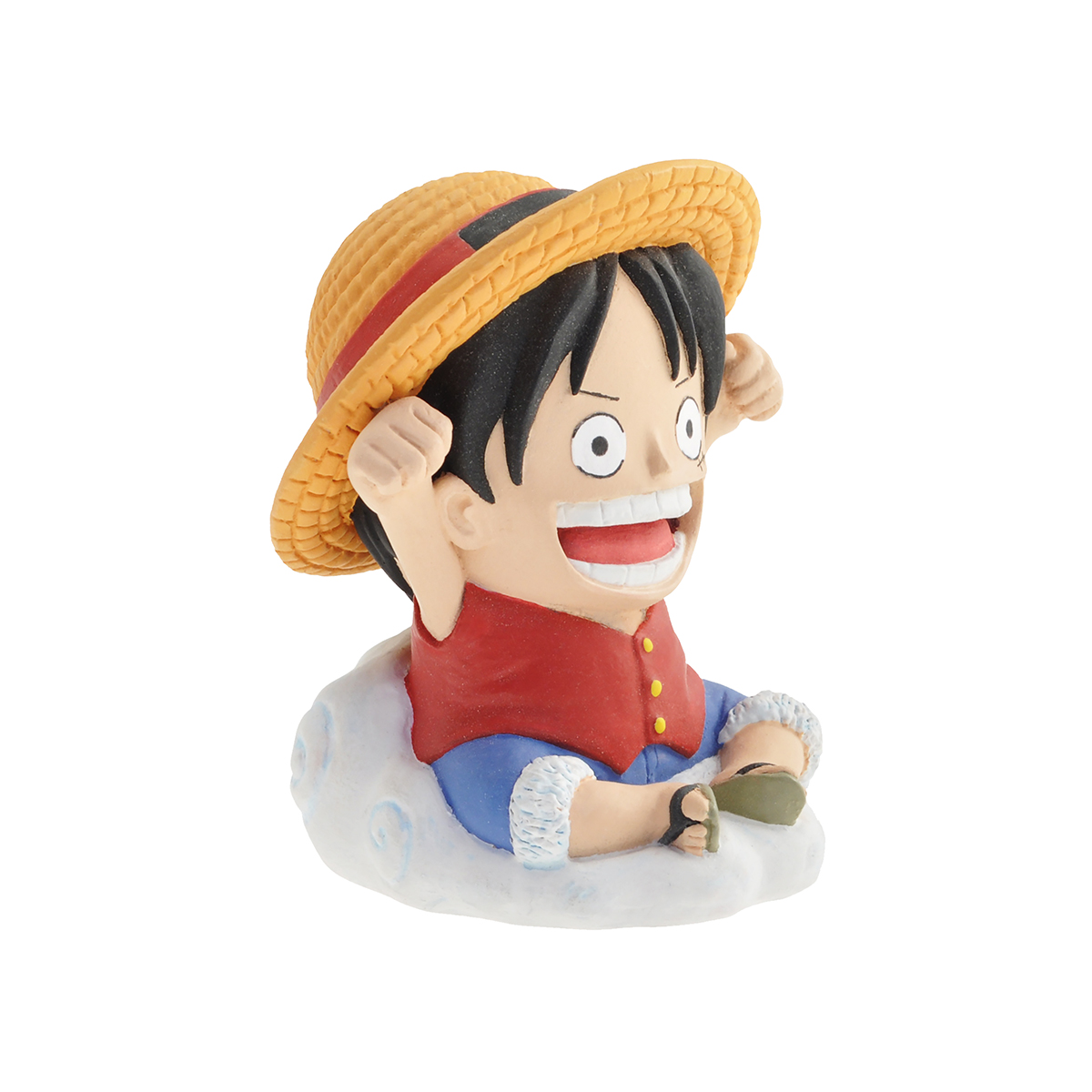 Monkey D. Luffy moneybox
