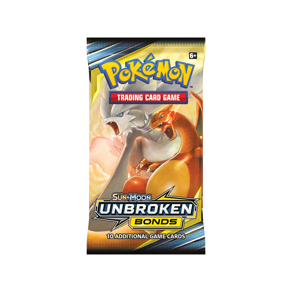 Pokemon cards, booster pack