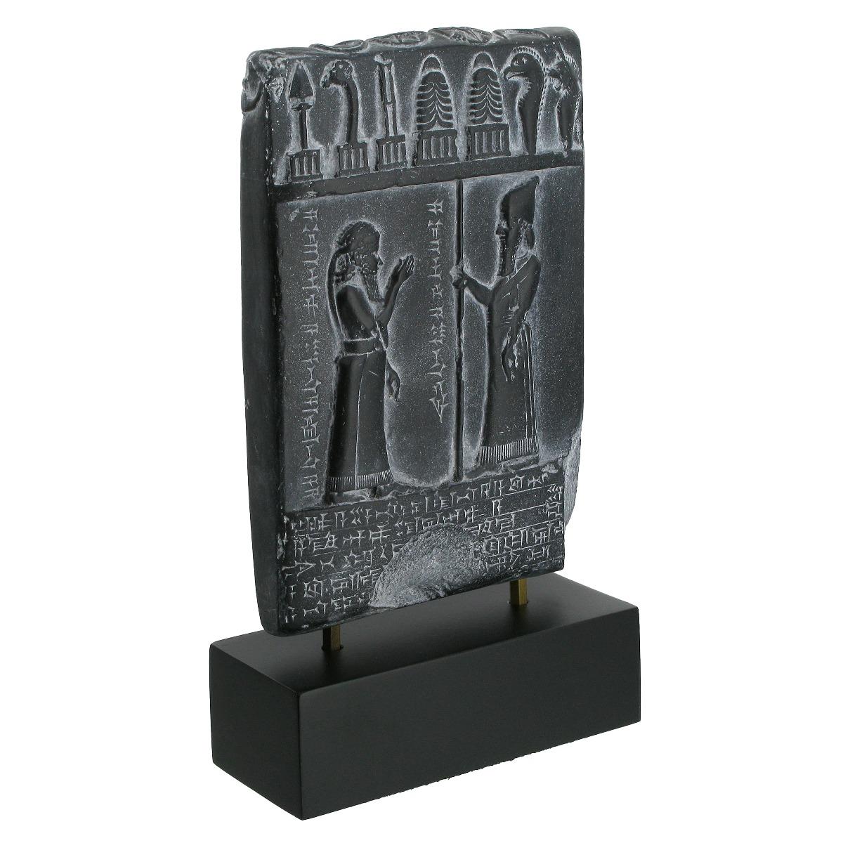 Replica of Babylonian Tablet