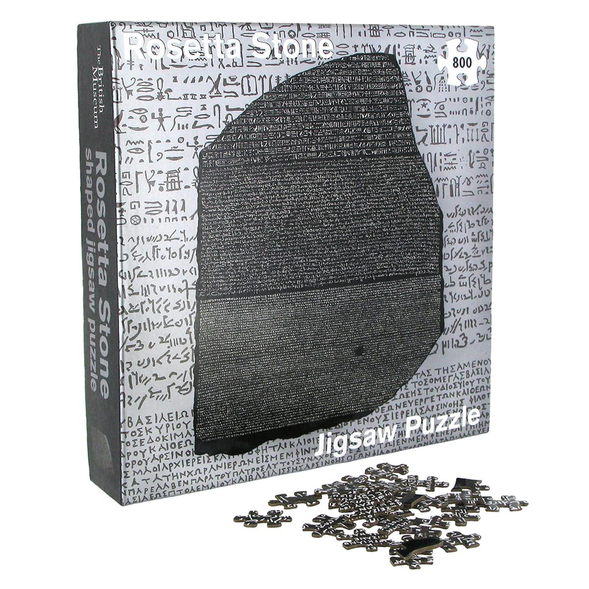 Rosetta Stone jigsaw puzzle