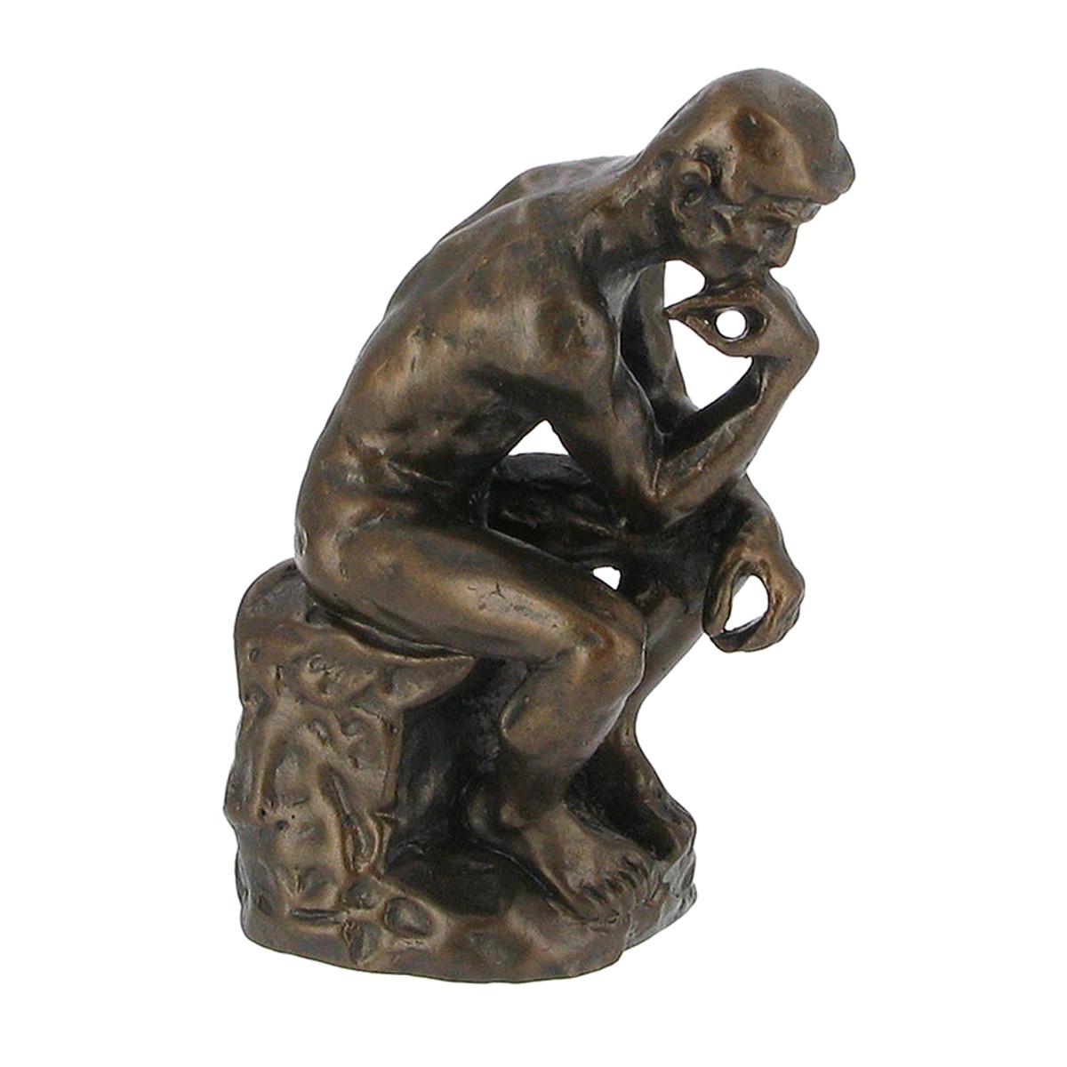 The Thinker sculpture (mini)