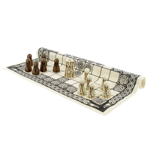The Viking Game: Hnefatafl