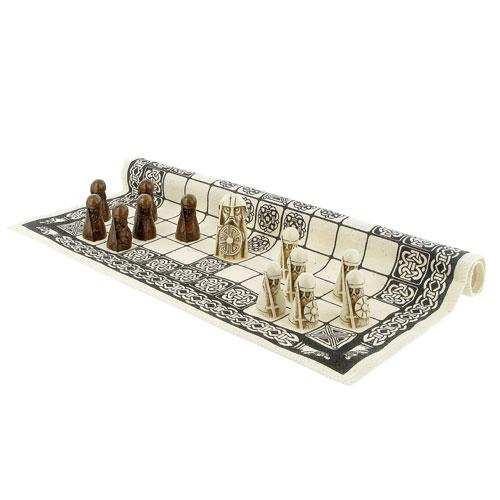Hnefatafl the Viking Game