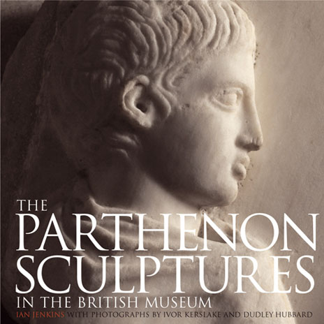 The Parthenon Sculptures in the British Museum