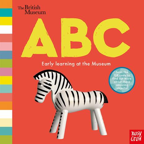 British Museum ABC
