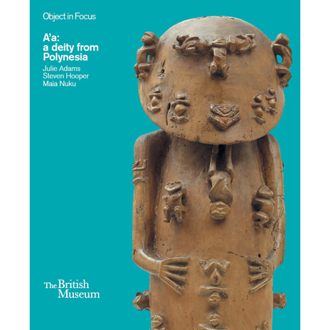 A'a : a deity from Polynesia