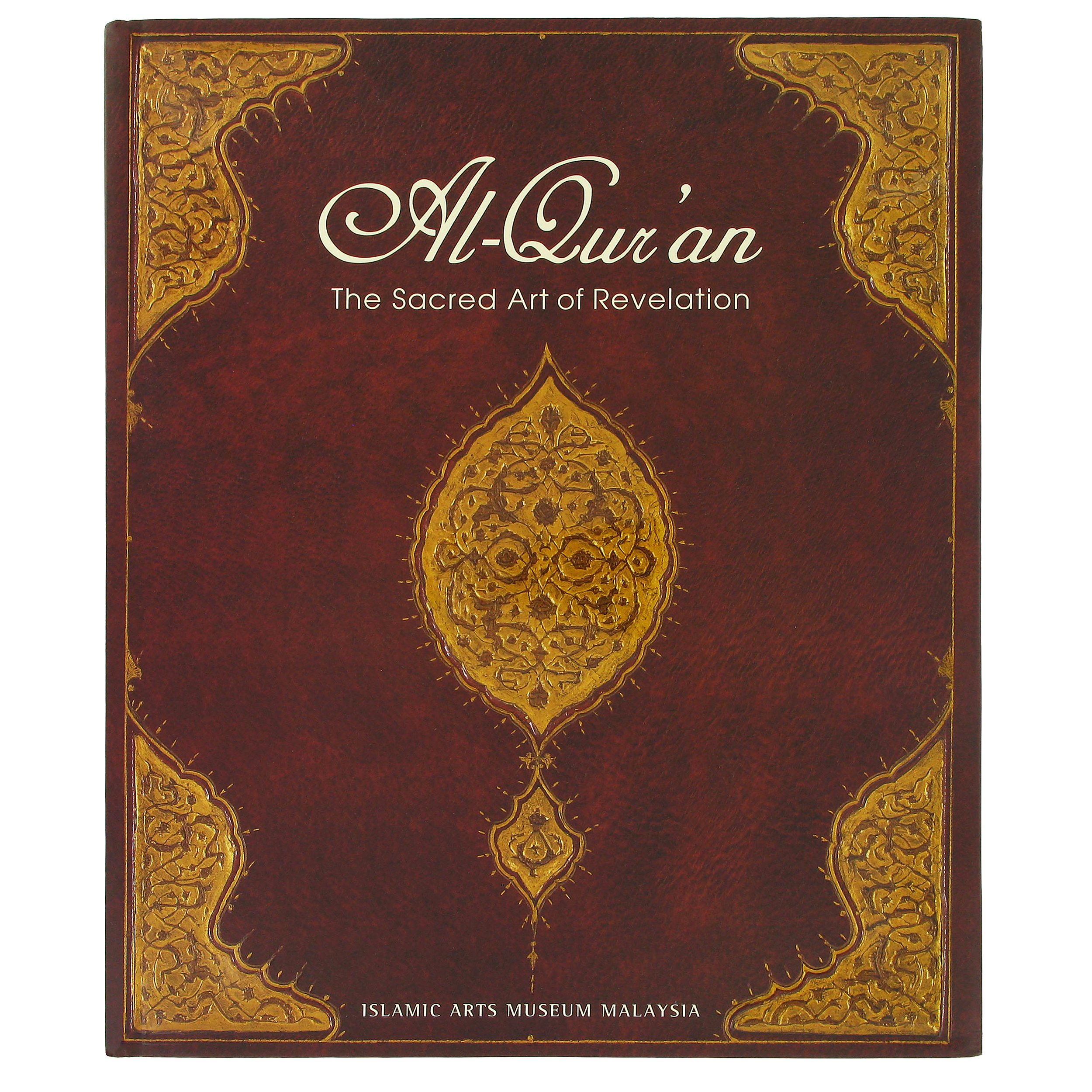 Al-Qur'an: The Sacred Art of Revelation
