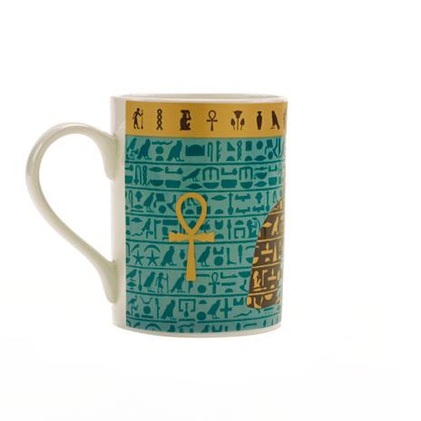 Egyptian Cat mug