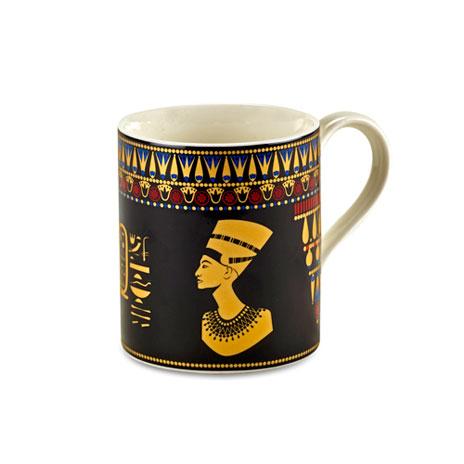 Egyptian Necklace mug