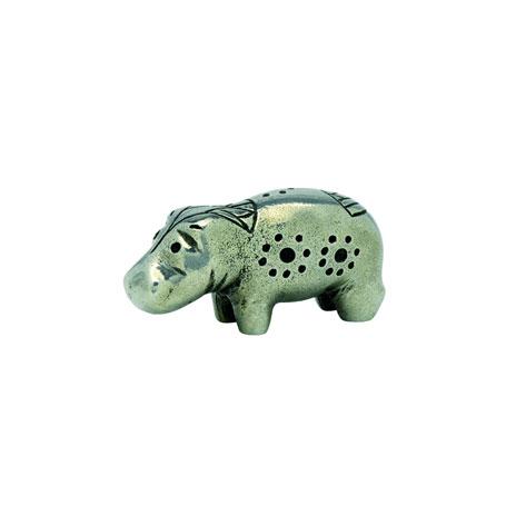 Egyptian Hippo miniature
