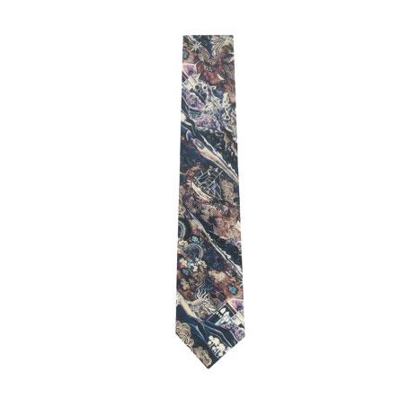 Atlas tie