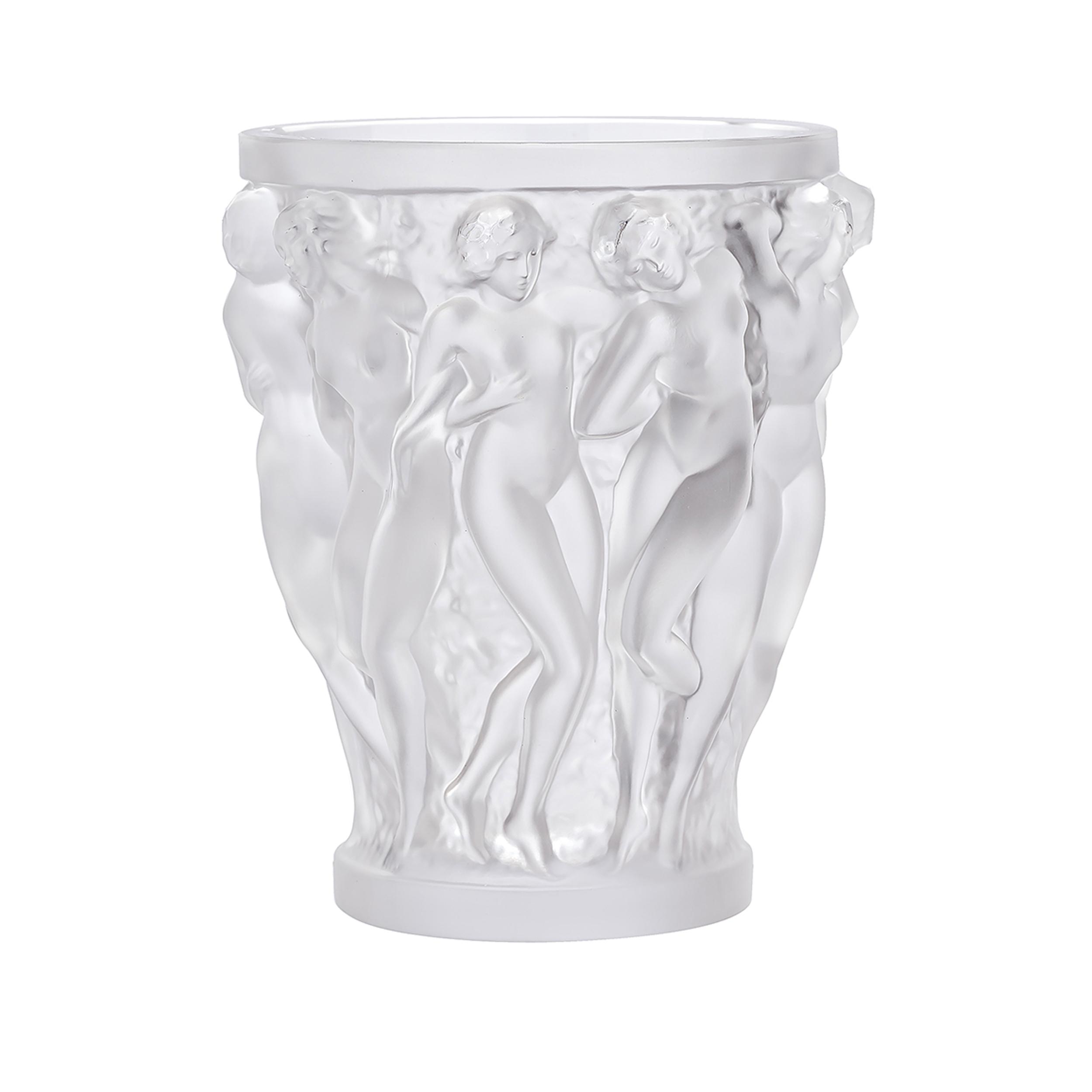 Bacchantes vase (small)
