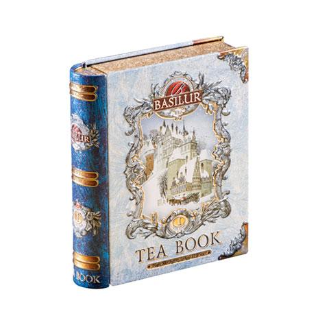 Basilur Tea Book Volume I (miniature)