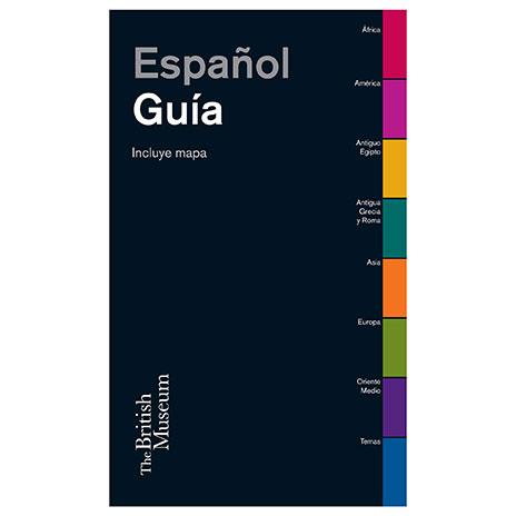 British Museum visitor guide (Spanish)