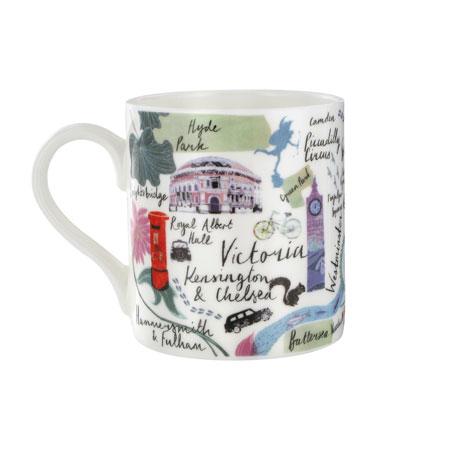 British Museum mug
