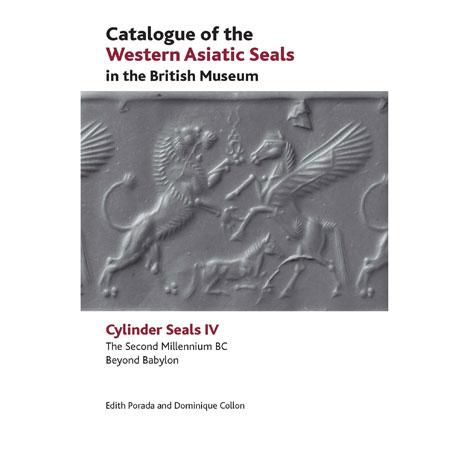 Cylinder Seals IV:  The Second Millennium BC