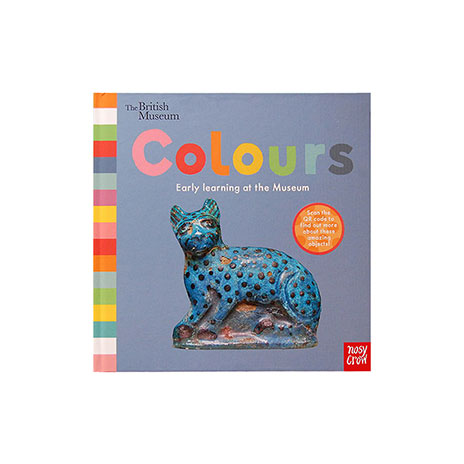 British Museum: Colours