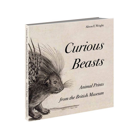 Curious Beasts: Animal Prints from the British Museum