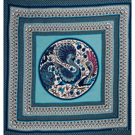 De Morgan & British Museum scarf