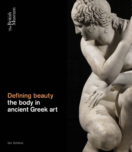 Defining Beauty: the body in ancient Greek art