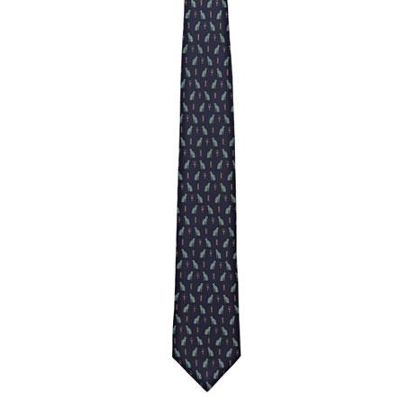 Egyptian Cat tie