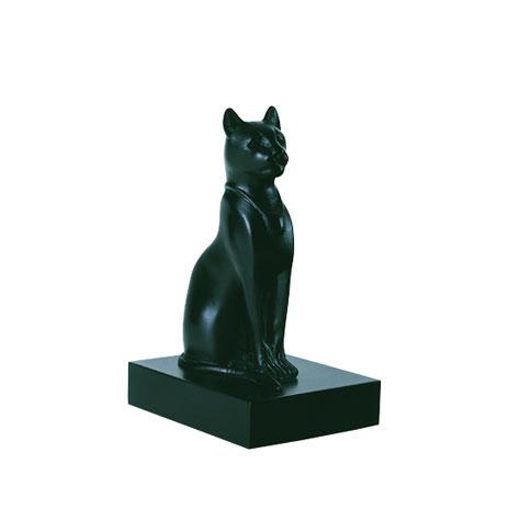 Egyptian Cat small replica